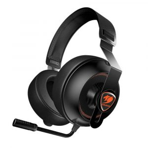 Phontum Essential Gaming Headset – Black