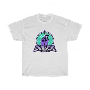 GAMEUSE VACCINÉE T-Shirt