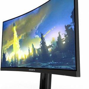 GIGABYTE G27FC 27″ 165 Hz 1080P FreeSync